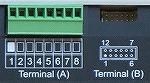 Terminal(A)&(B)画像